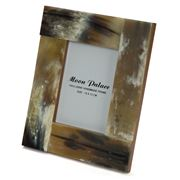 Moon Palace - Horn Picture Photo Frame 13x18cm