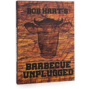 Book - Bob Hart's Barbecue Unplugged