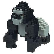 Nanoblocks - Gorilla