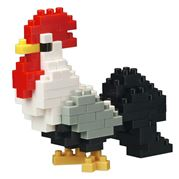 Nanoblocks - Rooster