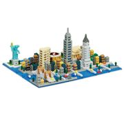 Nanoblocks - New York