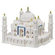 Nanoblocks - Taj Mahal Deluxe Edition