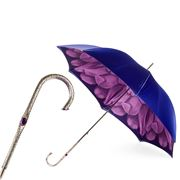 Pasotti - Umbrella Double Cloth Dahlia Purple