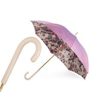 Pasotti - Umbrella Double Cloth Pink Floral