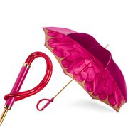 Pasotti - Umbrella Double Cloth Dahlia Pink