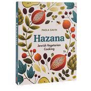Book - Hazana