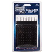 Grill Daddy - Replacement Brush For Grill Daddy Pro