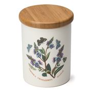 Portmeirion - Botanic Garden Airtight Jar Speedwell