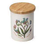 Portmeirion - Botanic Garden Airtight Jar Forget-Me-Not