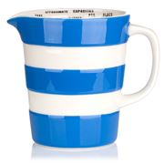 Cornishware - Blue Graduated Jug 560ml