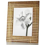 Baccarat - Eye Photo Frame Gold