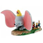 Disney - Take Flight Dumbo Figurine