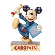 Disney - Graduation Mickey