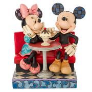 Disney - Mickey/Minnie Soda Shop