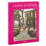 Book - Living In Style: How We Live