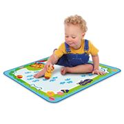 Tomy - Aquadoodle Little Puppy Play Mat