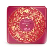 Crabtree & Evelyn - All Butter Biscuit Assortment 520g