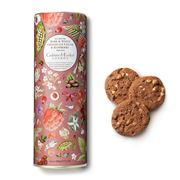 Crabtree & Evelyn - Dark & White Choc With Rasp Biscuits