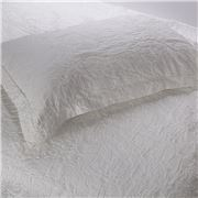 Bemboka - Pure Combed Cotton Leaves Queen Bedspread Set 3pce