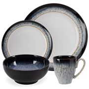 Denby - Halo Tableware Set 16pce