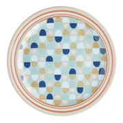 Denby - Heritage Pavilion Accent Medium Plate