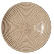 Denby - Studio Craft Birch Medium Ridged Bowl