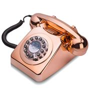 Wild & Wolf - 746 Phone Copper