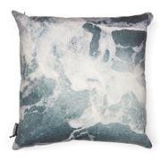 Snurk - Ocean Print Cushion