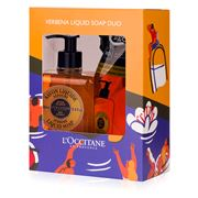 L'Occitane - Verbena Liquid Soap Duo