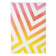 Christian Lacroix - Sol Y Sobra A5 Notebook Sunset Yellow