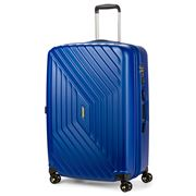 American Tourister - Air Force 1 Ex. Spinner Case Blue 76cm