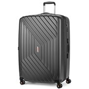 American Tourister - Air Force 1 Ex. Spinner Case Black 81cm