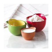 Trudeau - Measuring Cup Set 4pce
