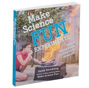 Book - Make Science Fun: Experiments