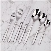 S & P - Tenor Cutlery Set 42pce