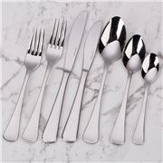 S & P - Octave Cutlery Set 42pce