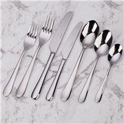 S & P - Alto Cutlery Set 42pce