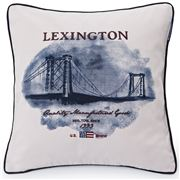 Lexington - Bridge Sham Creme 50x50cm