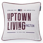 Lexington - Uptown Living Sham Creme 50x50cm