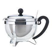 Bodum - Chambord Teapot Shiny 1.3L