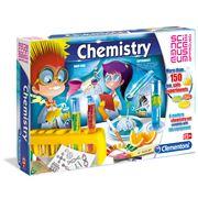 Clementoni - 150 Chemistry Experiments Set