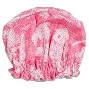 AT - Tradewinds Pink Shower Cap