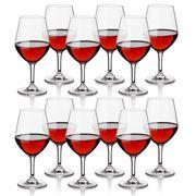 Bormioli Rocco - Verso Medium Wine 330ml Set 12pce