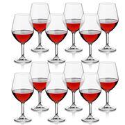 Bormioli Rocco - Verso Large Wine 400ml Set 12pce