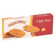 Belgian Butter - Finest Butter Waffle Crisps 100g