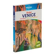 Lonely Planet - Pocket Venice 4th Edition