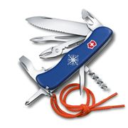 Victorinox - Skipper Swiss Army Knife Blue