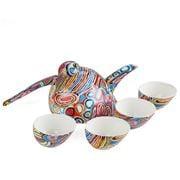 Alperstein - Judy Watson Teapot Set 5pce