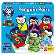 Orchard Toys - Penguin Pairs Mini Game