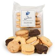 Jen's -  Jen's Traditional Biscuits Deluxe Mix 300g
